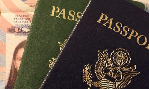 immigration passport