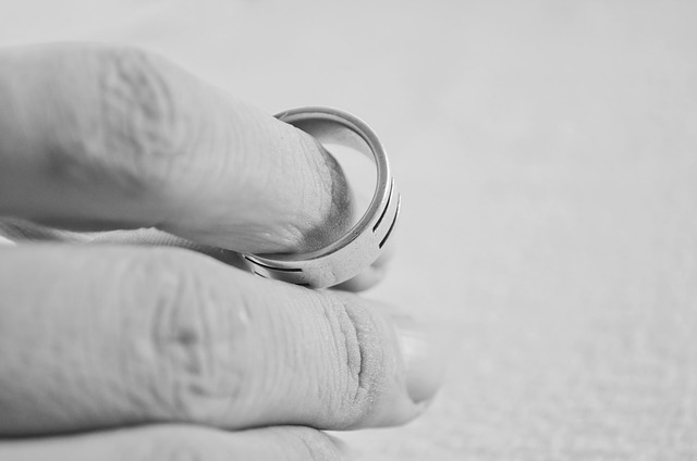 bankruptcy and divorce in ca